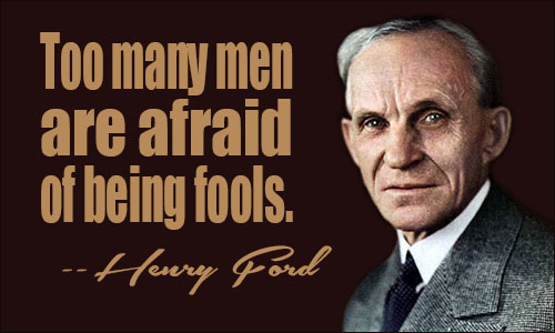 Ford Quote Endearing Henry Ford Quotes