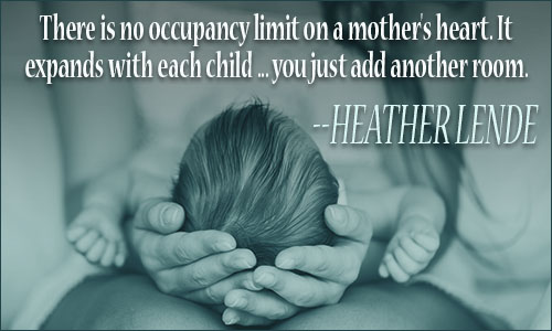 Mother Quotes II